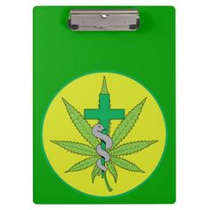 Cannabis Medical Green Cross with Snake $42.95 Medical Marijuana symbol created especially for Sunshine Delivery, LLC, ©RGebbiePhoto 2014 Green marijuana pot leaf with a green cross and a grey snake slithering up a staff. Green circle with light yellow background. Sunshine Delivery, LLC is located in Washington State. Makers of Hippy Hugs and other fantastic medible concoctions. Cannabis, Medibles, cannaboids, Medical Marijuana, MMJ.