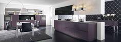 #Designer-#Küche von Alno
