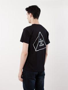 Mucker T-Shirt Black