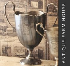Antique Farm House ~ giveaway -  If you have been reading my blog for any length of time   you probably already know how much I love antique and vintage treasures         M...