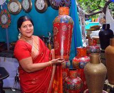 Orissa Traditional Handloom and Handicrafts Exhibition