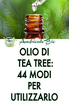 Tea tree oil: 44 ways to use it - Tea tree oil is derived from Melaleuca alternifolia, originally from Australia. Health And Beauty, Health And Wellness, Health Fitness, Tee Tree Oil, Melaleuca, Weight Loss Tea, Doterra Essential Oils, Natural Medicine, Tea Tree