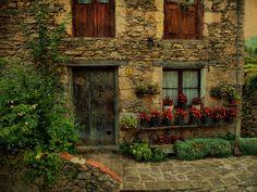 » 12 pueblos congelados en la Edad Media en Cataluña (Parte 2) Viajes – 101lugaresincreibles -