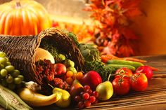 40 Best Cornucopia Centerpieces Images Thanksgiving Cornucopia