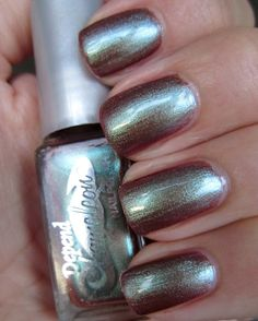 Depend - 2087 Shimmering Copper