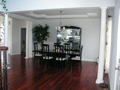 BuildDirect®: Hardwood Flooring Hardwood   Kempas Collection   Royal Mahogany