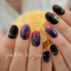 禁断の果実 の画像|Nail Atelier ―petit bijou―
