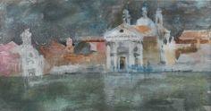 Evening, Gesuati, Venice