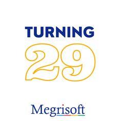 Megrisoft Limited Celebrates 29th Anniversary Social Media Marketing, Digital Marketing, Human Values, Business Requirements, 30th Anniversary, Web Development, Ecommerce, Web Design, Knowledge