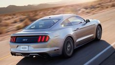 Photographs of the 2015 Ford Mustang GT. An image gallery of the 2015 Ford Mustang GT. 2015 Mustang, Ford Mustang Coupe, Shelby Mustang, 2015 Ford Mustang Convertible, Neuer Ford Mustang, Mustang Tuning, Ford Gt500, Los Cars, Detroit