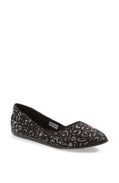 TOMS 'Jutti' Flat $62.86 available at #Nordstrom
