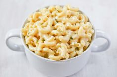 stove-top mac n' cheese
