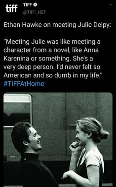 Before Sunrise Trilogy, Before Sunrise Movie, Before Trilogy, Series Movies, Film Movie, Movies And Tv Shows, Iconic Movies, Good Movies, Julie Delpy