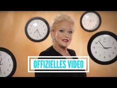 Angelika Milster - Zeit (offizielles Video) - YouTube Album, Videos, Youtube, Youtubers, Youtube Movies, Card Book