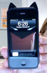 I need an iPhone
