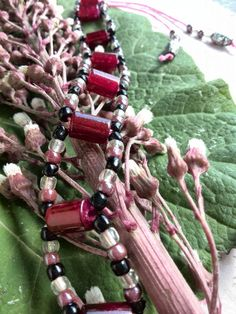 Bracelet Ivy by Jewelrymadebynature on Etsy, €6.25