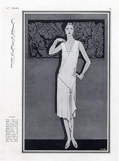 Madeleine Vionnet 1926 Douglas Pollard,
