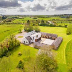 Ballymorris House, home of author Eoin Colfer, is on the market. It's here he wrote famous Artemis Fowl novels and The Hitchhiker's Guide to the Galaxy House Outside Design, After School Club, Farmhouse Renovation, Guide To The Galaxy, Countryside, House Plans, Irish, New Homes, Author