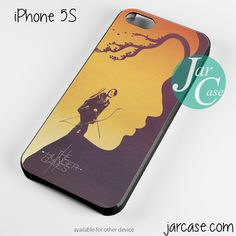 The Hunger Games Phone case for iPhone 4/4s/5/5c/5s/6/6 plus