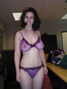 Real Wife Lingerie