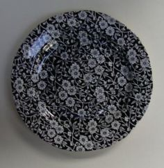 Buy Burleigh ware online from official store at discount prices. 1920s Architecture, Pottery Patterns, English Pottery, Old English, Pattern Books, Decorative Plates, Girly, Cottage, Dining