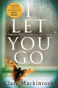I Let You Go - Clare Mackintosh. A tragic accident. In a split second, Jenna Gray's world descends into a nightmare. Her only hope of moving on is to walk away from everything she knows to start afresh - but she is haunted by her fears, her grief and her memories of a cruel November night that changed her life forever. http://www.gransnet.com/life-and-style/books/best-summer-reads-2015