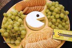 Znalezione obrazy dla zapytania party food ideas