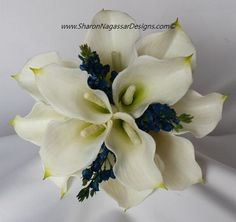 these are cute too. Lilies are so in for me