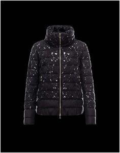Moncler jacken online kaufen - Moncler Solaris Jacke Damen Schwarz Anorak  Damen, Moncler, Cosy 3638b94e2f