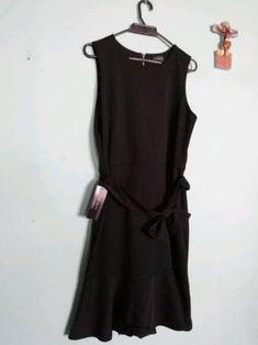 Vestido the limited Spandex, Body, Dresses For Work, Black, Fashion, New Dress, Black Gowns, Moda, Black People
