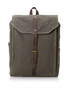 Okay, who wants to know what I want for my birthday? Here (hurry!) Property Of Men's Hector Backpack at MYHABIT