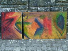 Flying Carpet / Preis: 2'300 CHF Chf, Carpet, Artwork, Painting, Atelier, Idea Paint, Artworks, Work Of Art, Auguste Rodin Artwork
