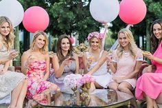 Bachelorette Party Advice - Bachelorette Party Tips | Wedding Planning, Ideas & Etiquette | Bridal Guide Magazine