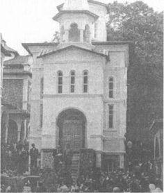 Capele   Chisinau, orasul meu