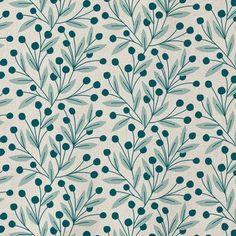 print & pattern: FABRICS - minted