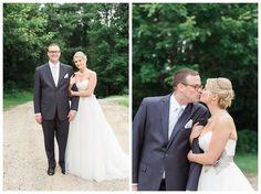 Kirstin & Pat's wedding at Eagle Mountain House!