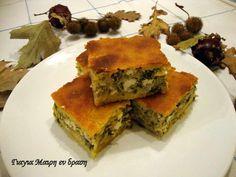 Heart Healthy Recipes, Spanakopita, Ethnic Recipes, Food, Greek, Traditional, Essen, Meals, Yemek