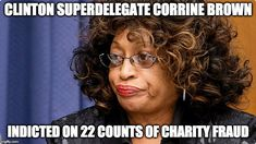 "Who appointed these ""superdelegates""?  Where is oversight & where is accountability to those who have more power than an individual voter?  What is going on?"