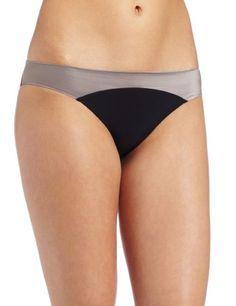 Calvin Klein Women`s Satin Sculpt Bikini Underwear $18.99
