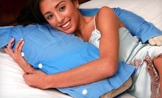 Price tracking for: Boyfriend Pillow Blue - A Comfortable Full Body Pillow Boyfriend / Husband - Pillow With Arms Provides Cozy Cuddles - Replace Your Boyfriend s Arm With A Pillow In Shining Armor - Perfect Gag Gift - Price History Chart and D Boyfriend Pillow, Bed Rest Pillow, Man Pillow, Cuddle Pillow, Throw Pillow, Cuddle Buddy, Boyfriend Humor, Blue Pillows, Cotton Bedding