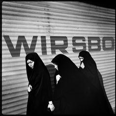 Ako Salemi @f64s125 | Websta (Webstagram) Photo B, Cool Pictures, Black And White, Image, Instagram, Black White, Black N White