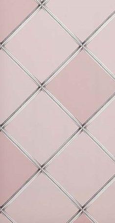 Osborne And Little, Mansfield Park, Trellis Wallpaper, Window Frames, Palm, Colours, Bathroom Ideas, House, Wallpapers