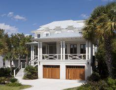 Sullivan's Island Dockside — Herlong & Associates Architecture + Interiors