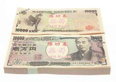 10000 Yen Japan Bank Notes Learning Training 100Pcs Banknotes 100Pcs/Lot http://ebay.to/29RY0VO