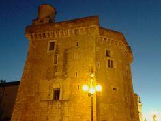 Rocca dei Rettori, Benevento, Italy