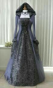 Mittelalter Kleid ♡