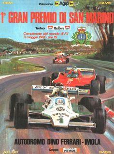 1981 • STATS F1