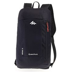 QUECHUA BACKPACK BAG- ARPENAZ 10 LITER ^^ Wow! I love this. Check it out now! : Backpacking gear