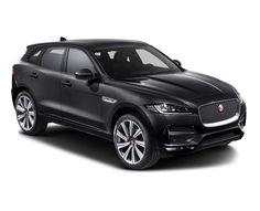 Jaguar F-Pace 2.0D Prestige