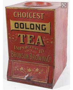 Choicest Oolong Tea